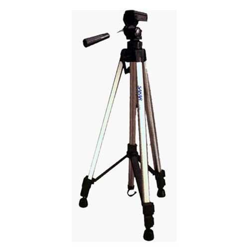 Digital Concepts 52' 3 Section Lightweight Photo & Video Tripod