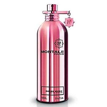 1.Montale Roses Musk Eau de Parfum