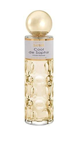 PARFUMS SAPHIR Cool - Eau de Parfum con vaporizador para Muj
