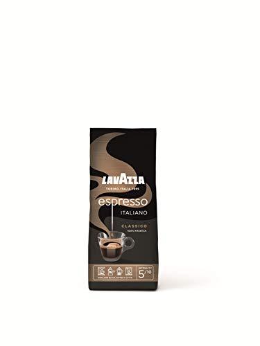 Lavazza Café en Grano Tostado Crema e Gusto, Café Espresso