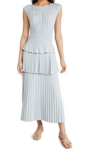 31JkuMYrshL Shell: 95% modal/5% spandex Fabric: Mid-weight jersey Dry clean