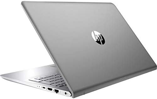 "HP Pavilion 15 15.6"" IPS Touchscreen Full HD (1920x1080) Business Laptop - 8th Gen Intel Quad-Core i5-8250U, 8GB DDR4, 1TB HDD, USB Type-C, FHD IR Webcam, WiFi AC, HDMI, Ethernet RJ-45, Windows 10 16"