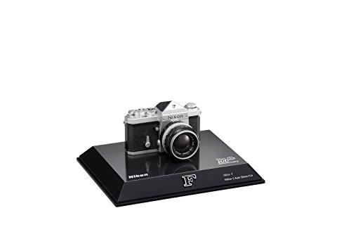 Nikon ミニチュアカメラ ニコンF 100周年記念モデル(受注販売)