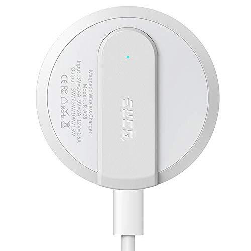 EUCG Cargador Magnético Inalámbrico Compatible con MagSafe...