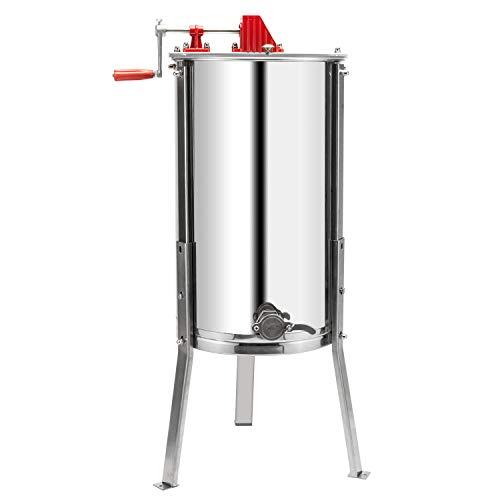 Vingli 2-frame honey extractor