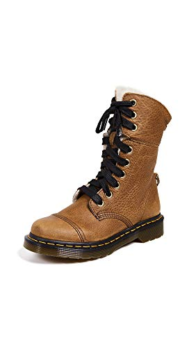Dr. Martens Women's Aimilita Fl Fashion Boot