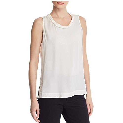 31KN4QGHIVL. SL500 Silk Blend Split Hem Shirt