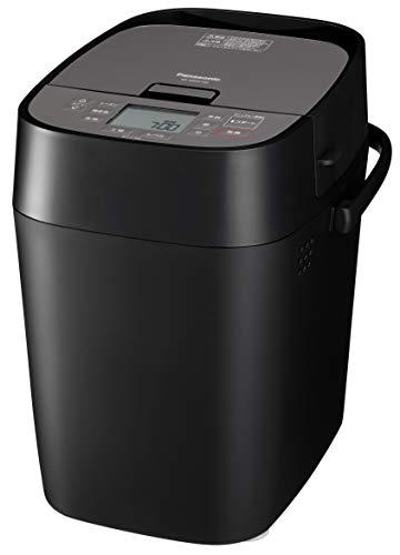 パナソニック ホームベーカリー 1斤タイプ ブラック SD-MDX102-K