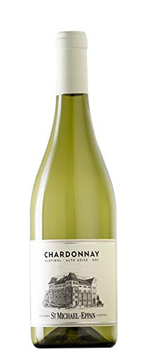 Alto Adige D.O.C. Chardonnay 2019 San Michele Appiano Bianco Trentino Alto Adige 13,5%