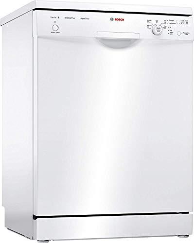 Bosch Serie 2 SMS25AW01J lavastoviglie Libera installazione 12 coperti A++, Senza installazione
