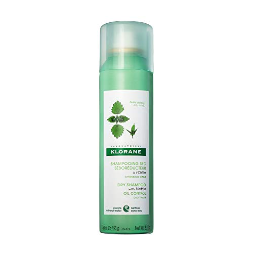 Klorane Klorane Champú Seco En Spray Ortiga 150 ml