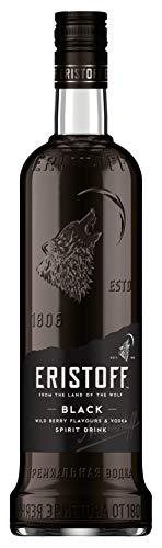 Eristoff Black Vodka, 700ml