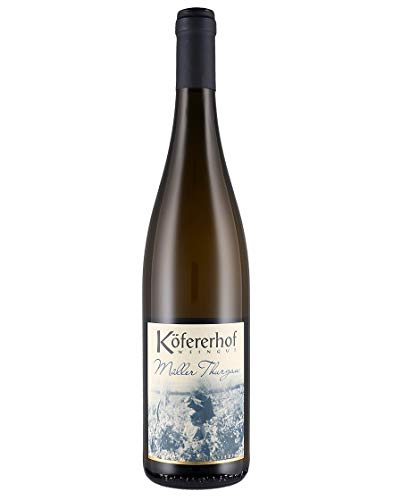 Sdtirol - Alto Adige Valle Isarco DOC Mller Thurgau Kfererhof 2019 0,75 L