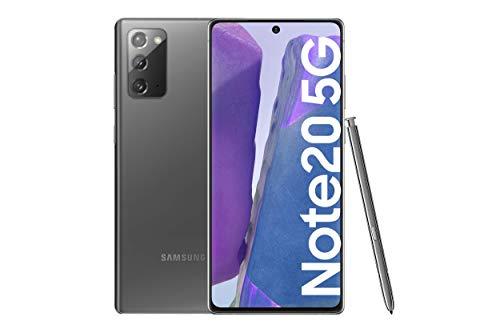 Samsung Galaxy Note 20 5G Smartphone Android Libre de 6.7' 256GB...