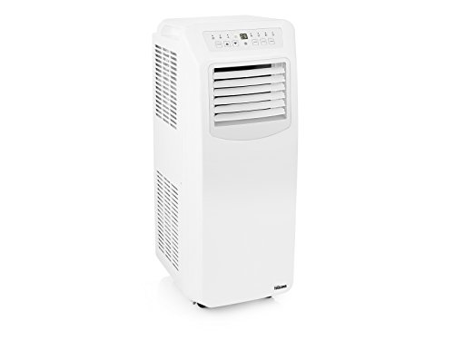 Climatiseur mobile Tristar AC-5560, 10 000 BTU et 2,9kw, fonctions refroidissement, déshumidification, ventilation et chauffage