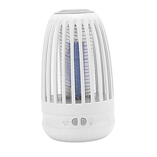 Nobranded Lampe Anti-Moustique USB Bug de Sécurité Zapper Moucheron UV...