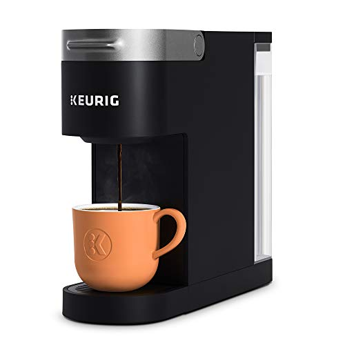 Keurig K-Slim Coffee Maker, Single Serve...