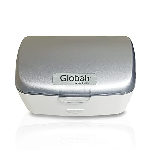 Global II by Dry & Store | Electric Hearing Aid Dehumidifier