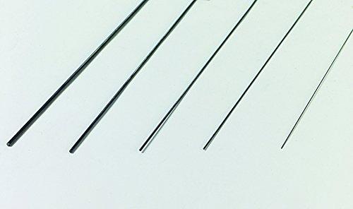 試作材料 ばね用ステンレス鋼線 SUS304-WPB 線径1.2mm 長さ2.0メートル 品番4437