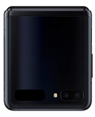 Samsung Galaxy Z Flip (Black, 8GB RAM, 256GB Storage) with No Cost EMI/Additional Exchange Offers 3