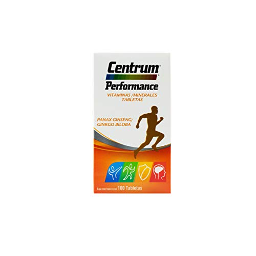 Centrum Performance, 30 Tabletas.
