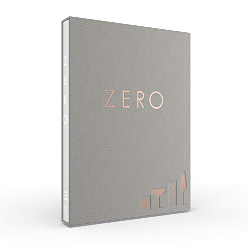 Zero: A New Approach to Non-Alcoholic Drinks – Reserve Edition