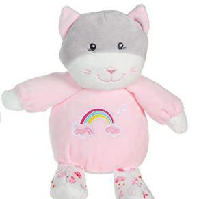 Gipsy gato pequeños musicaux rosa