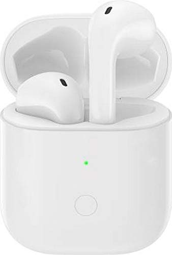 realme Buds Air Neo Bluetooth True Wireless Headset (White) 14