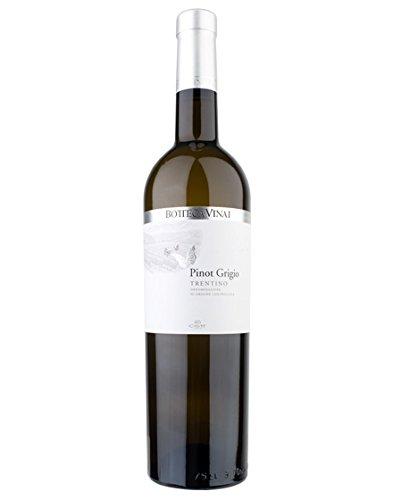 Trentino DOC Bottega Vinai Pinot Grigio Cavit 2019 0,75 L