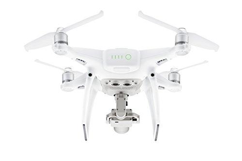 Product Image 4: DJI Phantom 4 Pro Plus V2.0 - Drone Quadcopter UAV with 20MP Camera 1