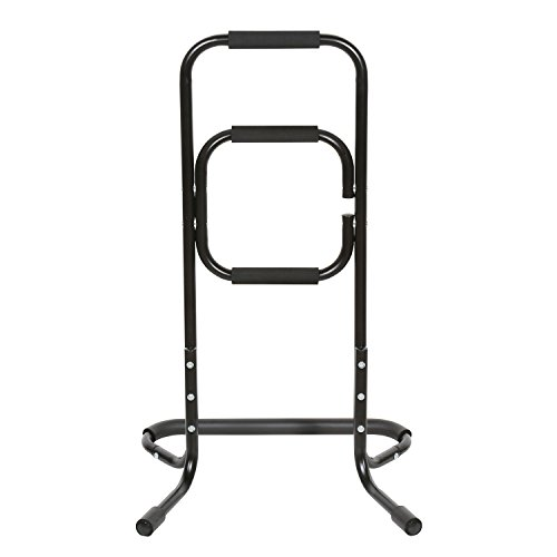 Bandwagon Portable Chair Assist - Helps You Rise from Seated Position - Mobility Standing Aid
