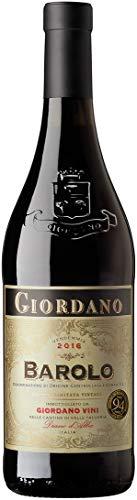 Barolo 2016 DOCG, Giordano Vini - 750 ml