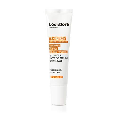 Lookdore IB+ Energy Crema Contorno de Ojos - Corrector Ojera
