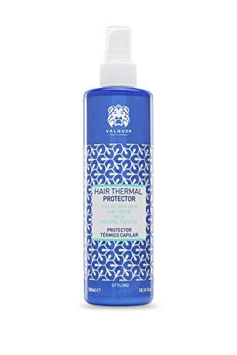 Valquer Profesional Protector Térmico Capilar. Spray protec