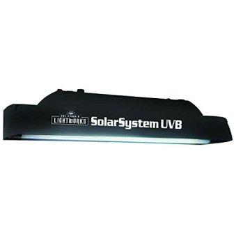 California Light Works CLW0053 UVB Grow Light System