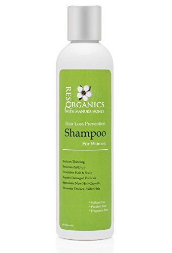 Thick & Nutrient Rich pH Balanced Shampoo –...