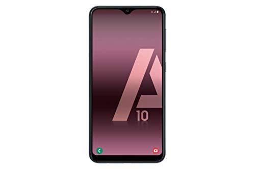 Samsung Galaxy A10 - Smartphone de 6.2' HD...