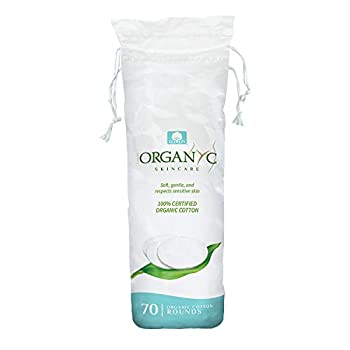 100 percent organic certified cotton rounds ideal for personal care as well as cosmetics and more Both the cotton rounds and the packaging are made with renewable and sustainable raw materials All packaging and materials are biodegradable and compost...
