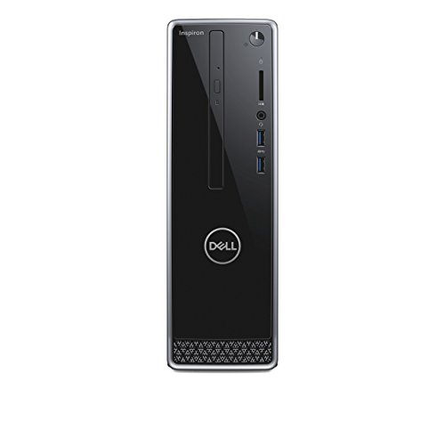 Dell Inspiron 3470-2018 SFF Desktop (Core i3 8th Gen, 8 GB DDR4, 1 TB, Windows 10 Home, Without Monitor)