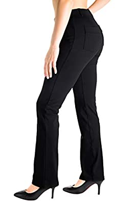 """(For reference) Petite- 27""""/29"""" inseam fits women 5'1""""-5'3"""" / Regular- 31"""" inseam fits women 5'4""""-5'6"""" / Regular- 33"""" inseam fits women 5'6""""-5'8"""" / Tall- 35"""" inseam fits women 5'9"""" -5'11"""" / Extra Tall-37"""" inseam fits women 6' or above. To help you ch..."""
