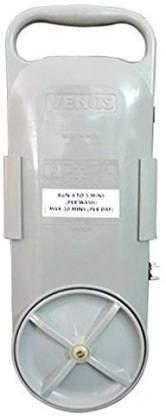 Venus Portable Handy HWM Washing Machine Door Hinge (White)