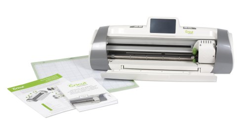 Cricut Expression 2 Electric Cutting Machine Without Starter Tool Kit...