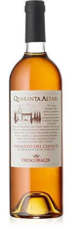 Frescobaldi Quaranta Altari 2015 - Vinsanto del Chianti Doc - 750 ml
