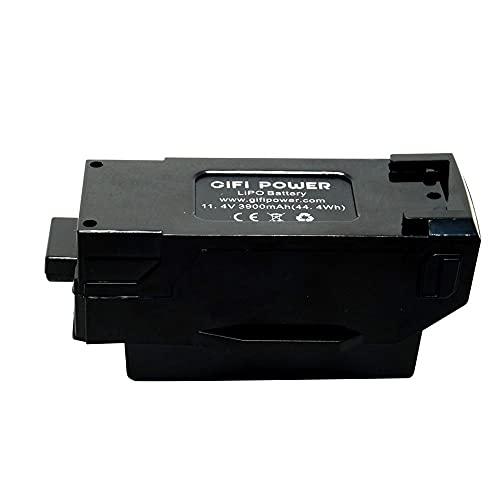 OUYBO GIFI Potenza 11.4V 3900mAh High Power sostituzione Li-po Batteria Yuneec Batteria for Mantis Q Drone Mantis G Drone Accessori per batterie di parti RC