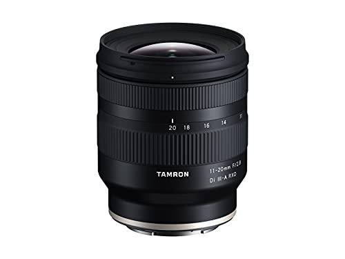 TAMRON B060 11-20mm F/2.8 Di III-A RXD
