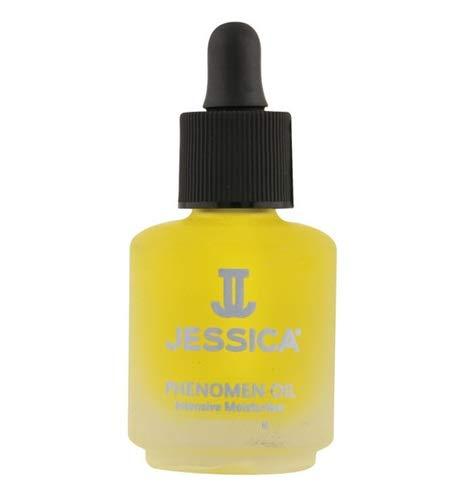 Jessica Nail Treatments - Phenomen Oil Mini - 0.25oz / 7.4mL