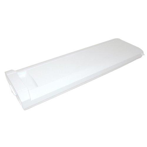Genuine Smeg Frigo Freezer evaporatore Ice Box Porta Flap Assemblea 696133684