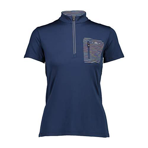 CMP FreeBike T-Shirt, Donna, 42