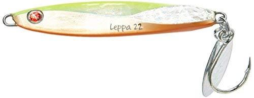 Seaspin Leppa GBA - Esca Artificiale da Pesca, 22 g