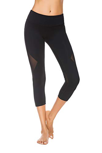 31OmgA65zxL - The 7 Best Workout Leggings for Squats: Moisture-Wicking Tights That Are Perfect for Your Squat Exercises